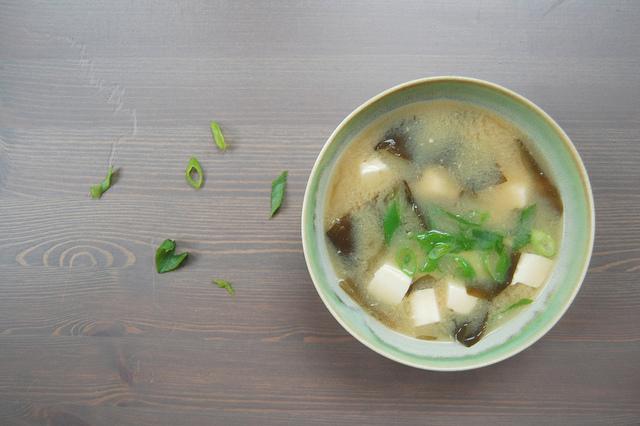Mis Soup
