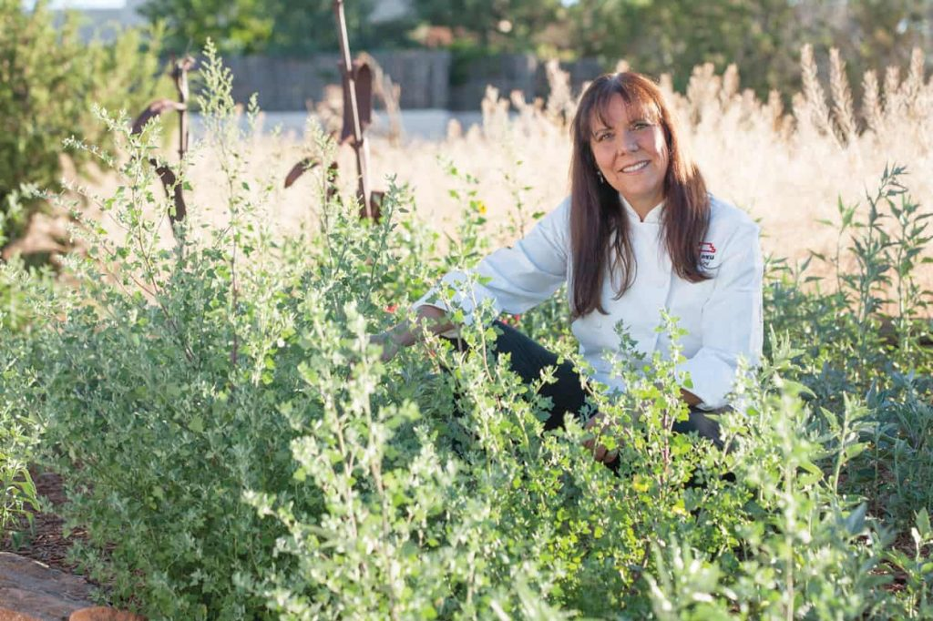 Interview: Native American Chef and Culinary Anthropologist Lois Ellen Frank