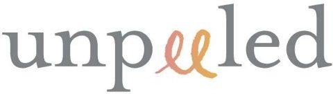 Unpeeled logo
