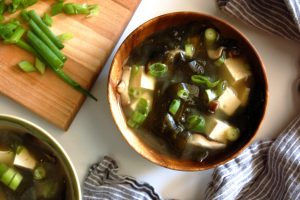 Homemade Miso Soup Recipe: Easy Japanese Home Cooking