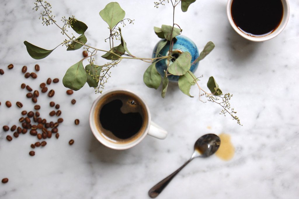 Coffee: What Does Light, Medium, or Dark Roast Mean?