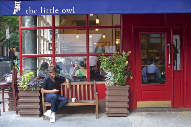 little owl west village nyc