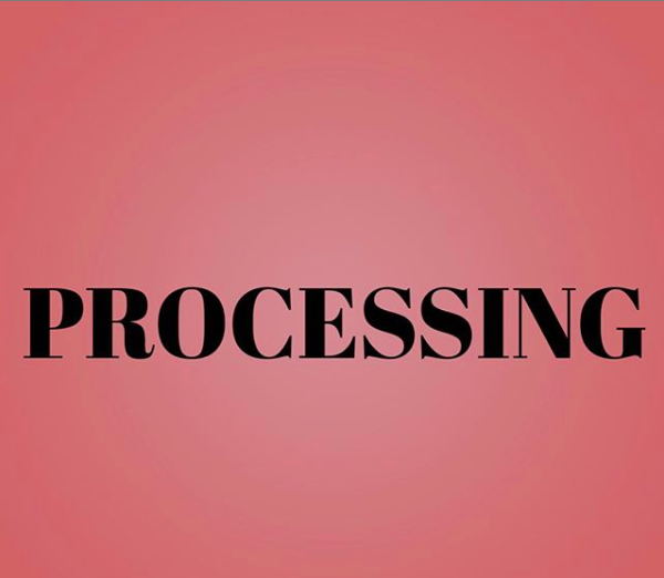 processing podcast logo
