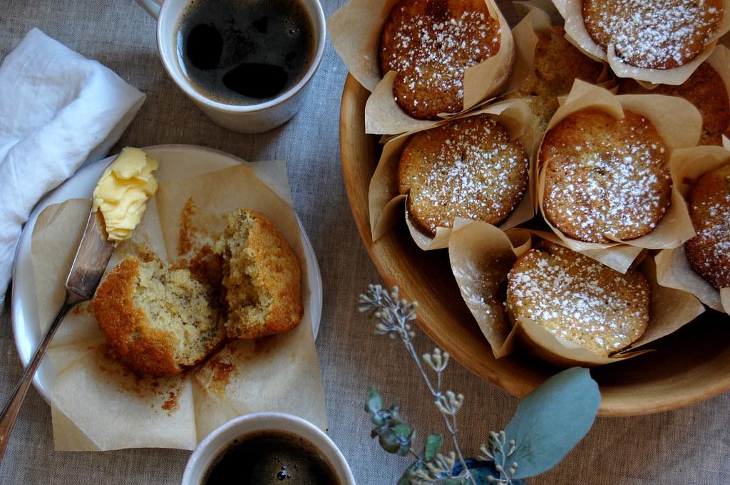 Baking Basics: A Good Banana Bread