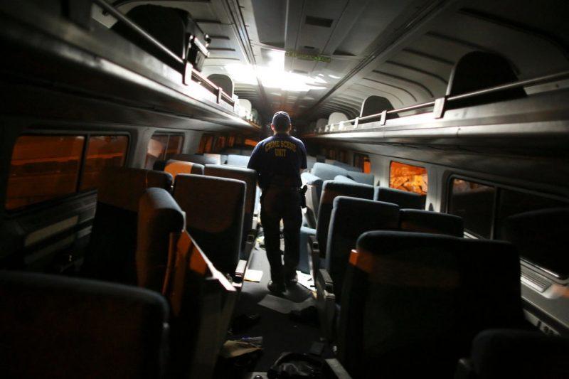 train wreck interior chef eli kulp passenger