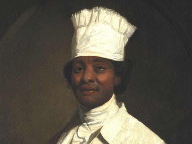 hercules washington chef portrait