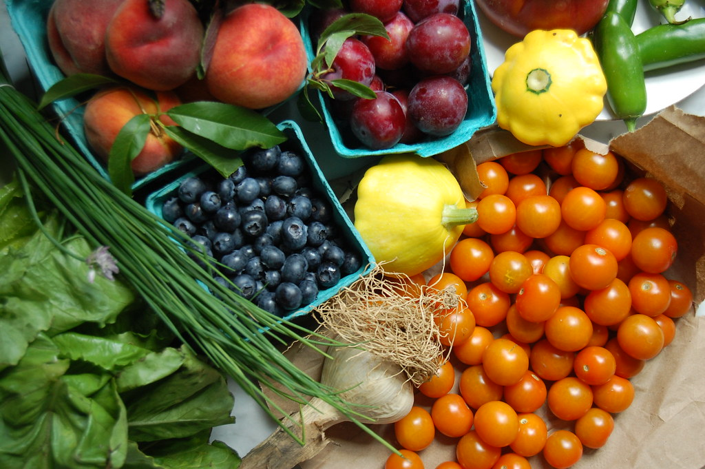 Is Organic Food Better For You? Healthier? It's Complicated.