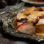 sliced plum torte nytimes