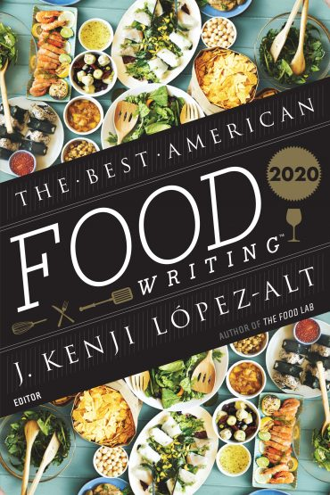 best cookbooks fall 2020 - kenji lopez-alt