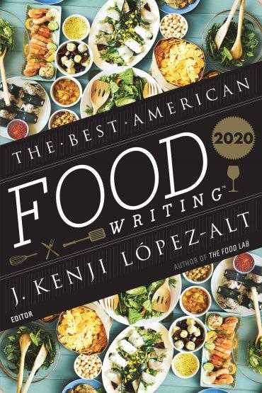 best cookbooks fall 2020 - kenji lopez-alt