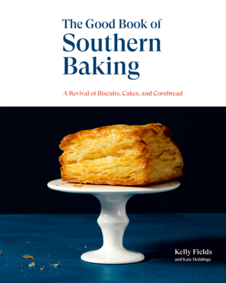 7 best fall 2020 cookbooks - southern baking