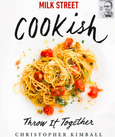 best cookbooks fall 2020 - cookish milk street kimball