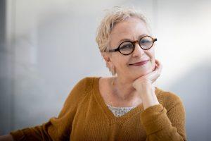 headshot of Irena Stein