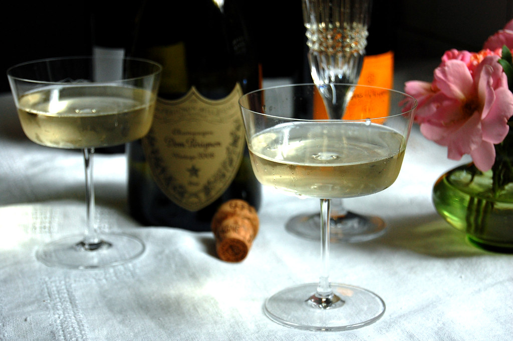 Champagne 101: Your Guide to All Things Bubbly