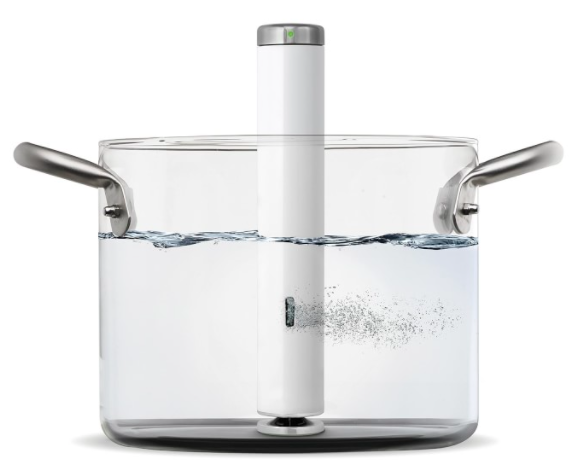 2020 Holiday Gift Guide for Cooking Enthusiasts and Foodies breville sous-vide