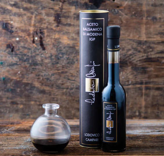 2020 Holiday Gift Guide for Cooking Enthusiasts and Foodies balsamic syrup