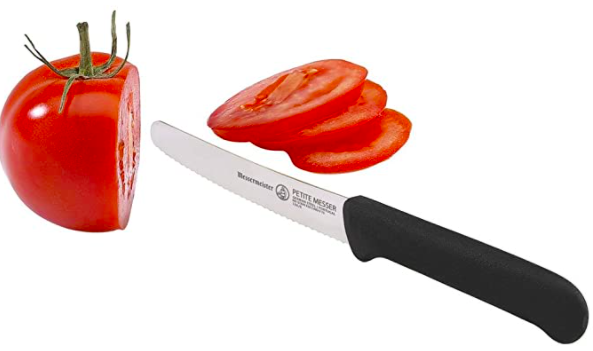 2020 Holiday Gift Guide for Cooking Enthusiasts and Foodies tomato knife