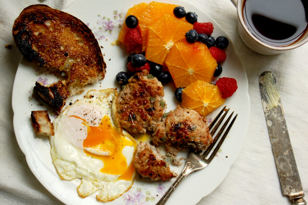 11 Great Mother's Day Brunch Recipes