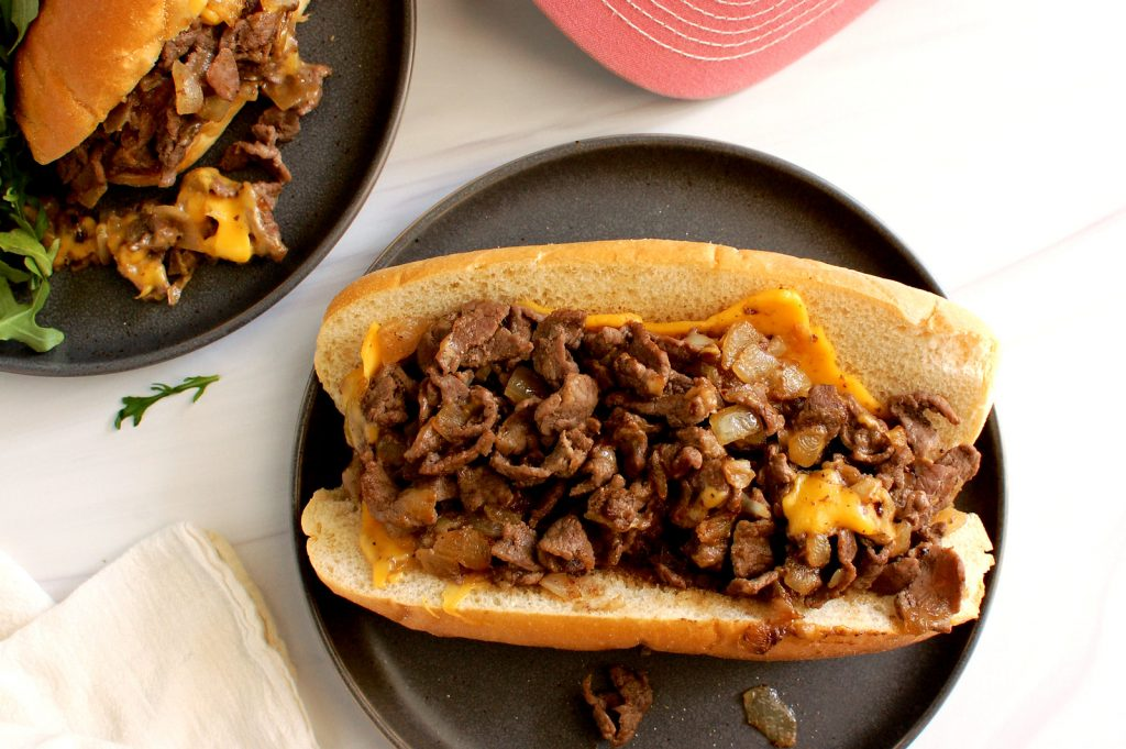 How to Order a Cheesesteak Like a Philly Local
