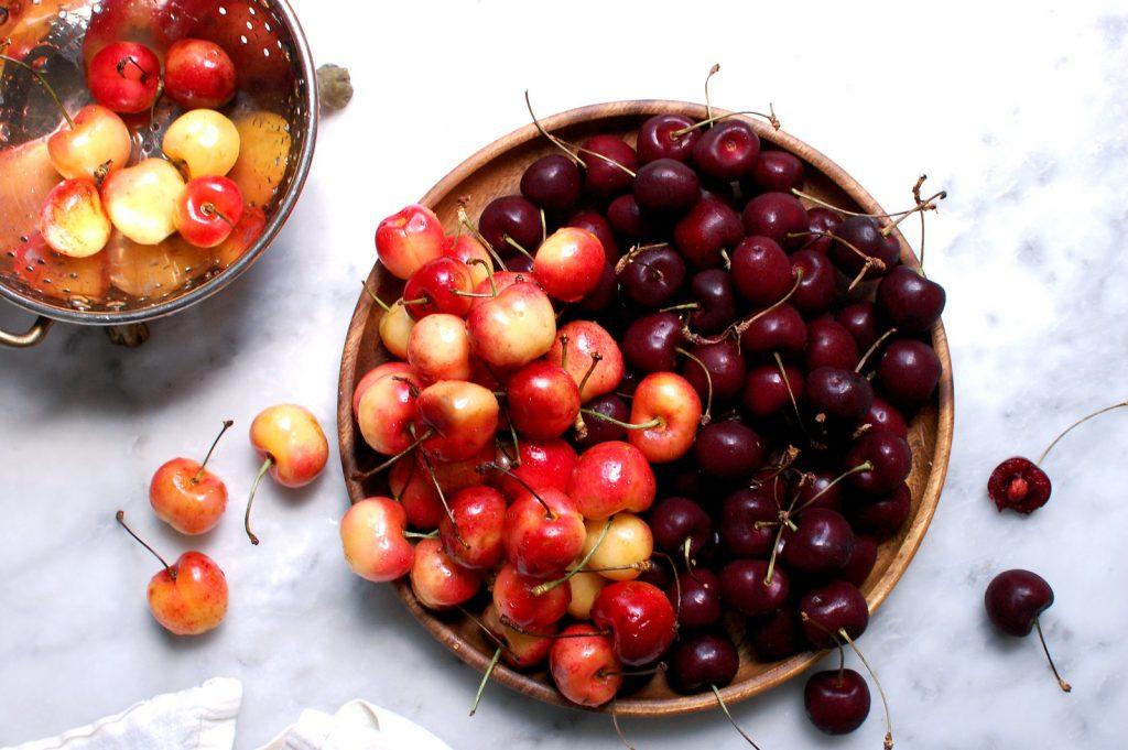 What Are Rainier Cherries?