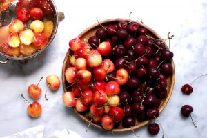 What Are Rainier Cherries? Learn All About Them.