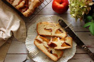 Easy Peach Pound Cake Recipe - Summer Desserts