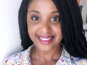 Profile: Carmen Johnson of The Black Contessa Blog